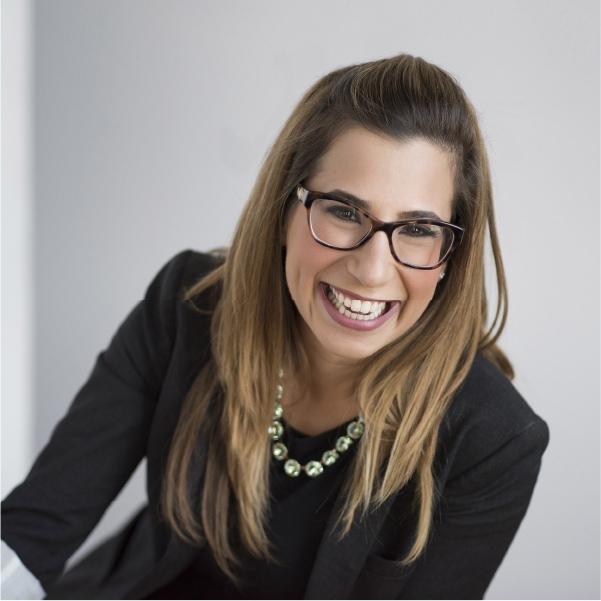 Chana Ross, Pelvic Health Pysiotherapist