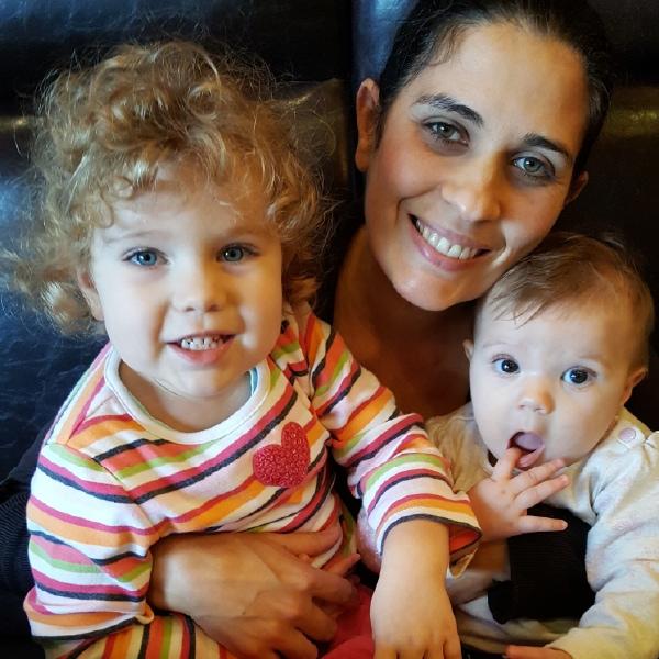 Melanie Jacobson, thrivebeyondbirthd.com, prenatal education and postnatal support