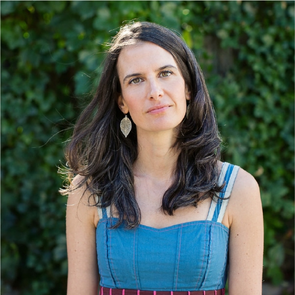 Rachel Schwartzman, ND,L. Ac., Doula